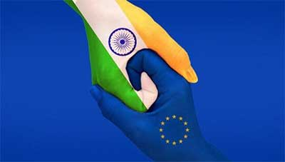 9th India-EU Human Rights Dialogue, 2021 : Daily Current Affairs ...