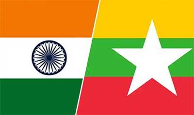 भारत और म्यांमार हरित ऊर्जा सहयोग की ...
