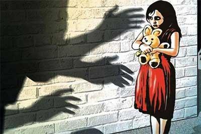 बाल यौन अपराध संरक्षण कानून (पॉक्सो ...