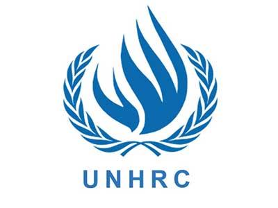 संयुक्त राष्ट्र मानवाधिकार परिषद ...