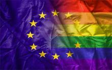 European Union EU and LGBTQ