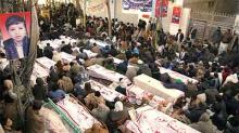 Hazara Shia Ethnic Killings