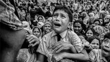 Myanmar Crisis 2021