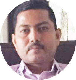 Sanjeev Kumar Jha