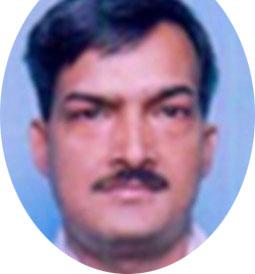 SUNIL KUMAR RAI (IPS)