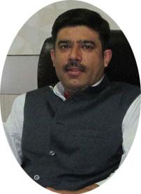 Syed Munawwar Ali