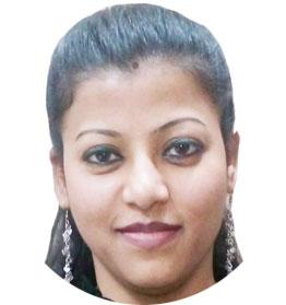 Vandana Shukla