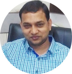 Ved Prakash Rajput