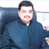 Dhyeya IAS: Directors Mr. Vinay Singh
