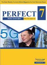 (Download) Dhyeya IAS Perfect - 7 Weekly Magazine - May 2021 (Issue - 2)